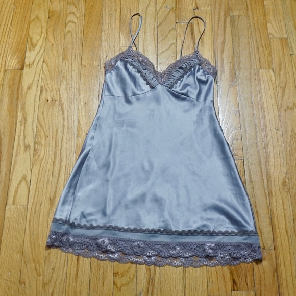 Victoria's Secret Other - NWOT VICTORIA'S SECRET ANGELS Slip/Chemise Size XS